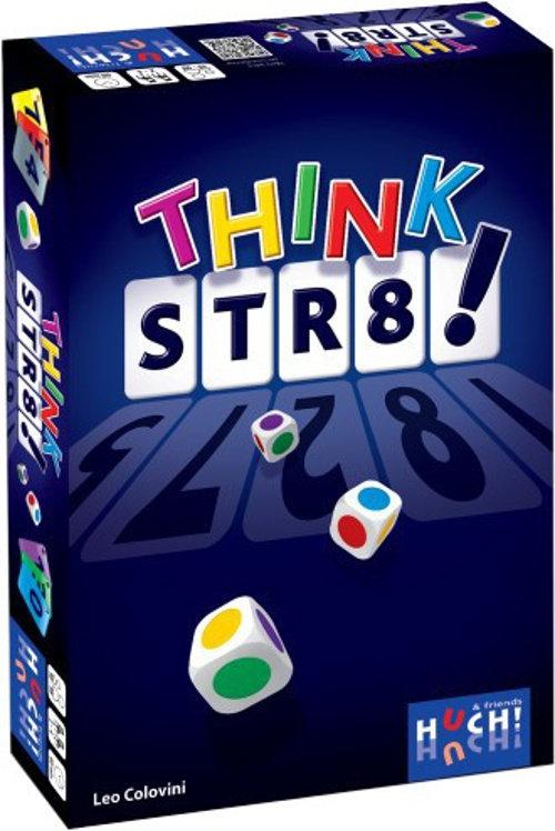 Think Str8