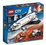 Lego City: Wyprawa badawcza na Marsa (60226)