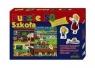 Puzzle 50+8 Szkoła (U-004)