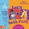 Let's have Fun Colours z puzzlami Kubuś i Przyjaciele