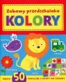 Kolory Zabawy przedszkolaka