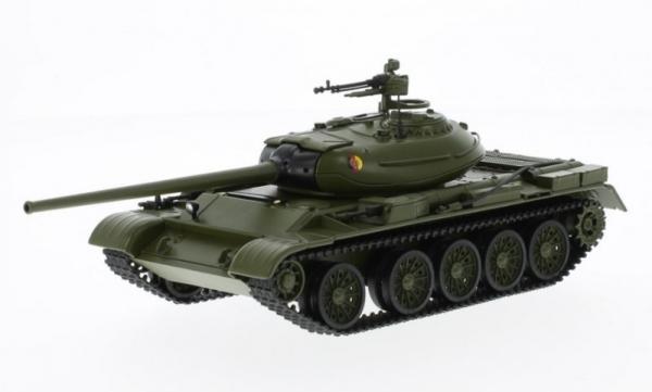Kampfpanzer T-54 NVA (47027)