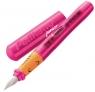 Pióro szkolne Pelikano Junior różowe (970962)