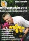 Wpływ księżyca 2010 Poradnik ogrodniczy z kalendarzem na cały rok Czuksanow Witold