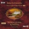 Saga rodu Forsyte'ów T.4 Nowoczesna... cz.1 CD John Galsworthy
