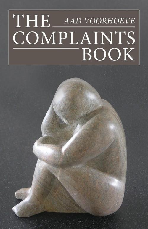 The Complaints Book Voorhoeve Aad