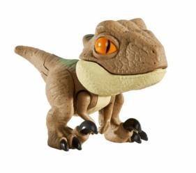 Jurassic World: Snap Squad - Velociraptor Echo (GKX72/GJL31) Wiek: 4+