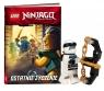 Lego Ninjago. Ostatnie życzenie + minifigurka (Z KLNRD13/1)