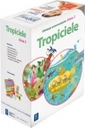 Tropiciele 2 Box