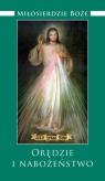 Miłosierdzie Boże Orędzie i nabożeństwo z wybranymi modlitwami z