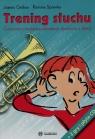 Trening słuchu + CD Ćwiczenia rozwijające percepcję słuchową u Graban Joanna, Sprawka Romana