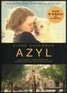 Azyl Historia inspirowana prawdziwymi wydarzeniami Ackerman Diane