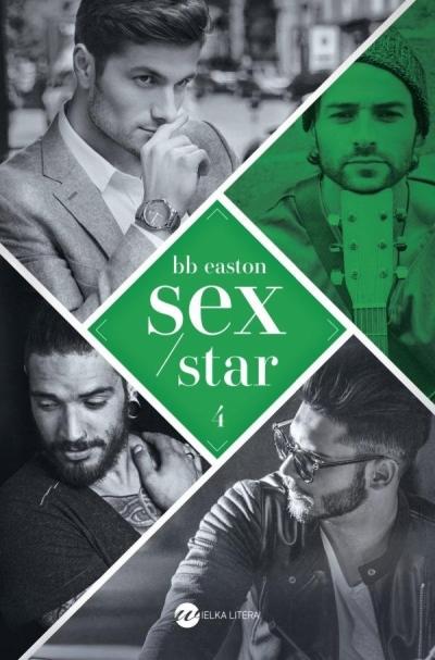 Sex/Star BB Easton