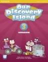 Our Discovery Island 3 Zeszyt ćwiczeń
