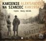 Kamienie na szaniec. Audiobook Aleksander Kamiński
