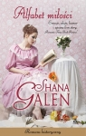 Alfabet miłości Galen Shana