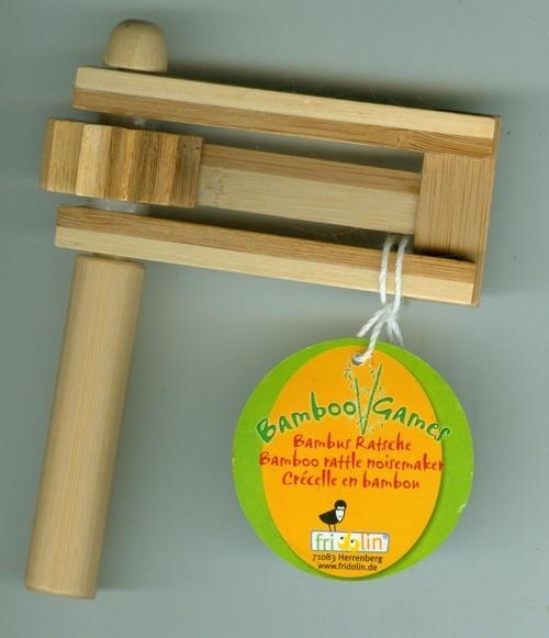 Terkotka bambus 11 cm