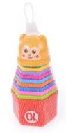 Zabawka do kąpieli Mega Creative kubeczki małpka w siatce (462465)