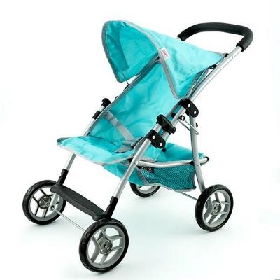 Wózek Mega Creative spacerówka, turkus (438320)