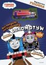 Tomek i Przyjaciele Niezwykłe przygody lokomotyw