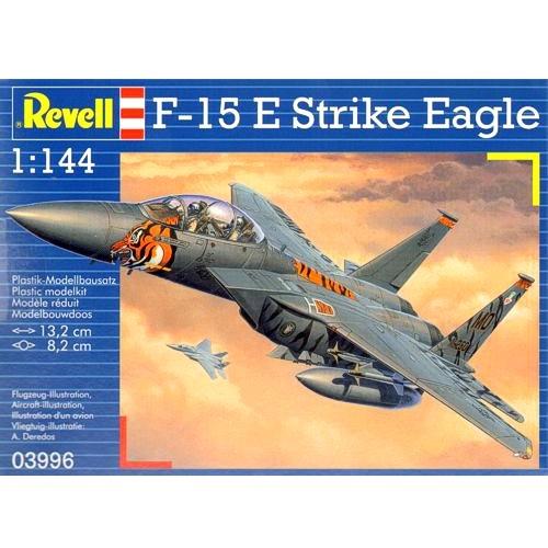 REVELL F15E Strike Eagle (03996)