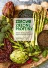 Zdrowe zielone proteiny (Uszkodzona okładka) Elquist Therese
