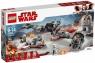 Lego Star Wars: Obrona Crait (75202)Wiek: 9-14 lat