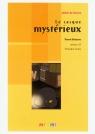 Casque mysterieux livre + CD A1 Delaisne Pierre