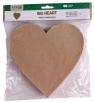 Kształty kartonowe 3D Big Heart (448863)