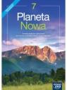 Planeta Nowa. Geografia. Podręcznik do 7 klasy szkoły podstawowej