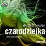 Czarodziejka audiobook Małgorzata Warda
