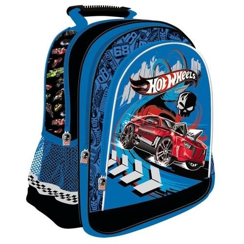 Plecak szkolny Hot Wheels model B2