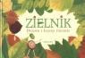 Zielnik Drzewa i krzewy liściaste Rekłajtis-Zawada Agnieszka, Kazubek Tadeusz