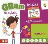 Gra w sylaby książka + gra edukacyjna (2962)