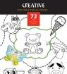 Książeczka do kolorowania Color & Draw