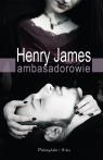 Ambasadorowie James Henry