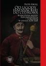 Od ugody hadziackiej do Cudnowa. Kozaczyzna między Rzecząpospolitą a Moskwą w latach 1658-1660