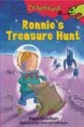Ronnie's Treasure Hunt