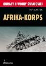 Afrika-Korps Baxter Ian