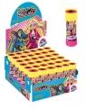Bańki mydlane Barbie Tajne Agentki 55ml