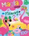 Magia zabawy. Flamingi praca zbiorowa