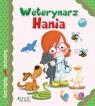 Weterynarz Hania
