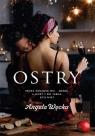 Ostry