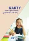 Karty do diagnozowania gotowości szkolnej