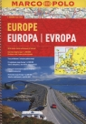 Europa atlas drogowy 1:800000 Marco Polo