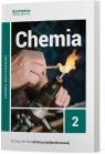Chemia. Klasa 2. Zakres rozszerzony. Liceum i technikum