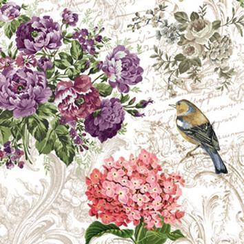 Serwetka Charming Garden K SDC000400