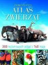 Encyklopedyczny atlas zwierząt (Uszkodzona okładka)