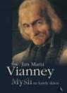 Myśli na każdy dzień - św. Jan Maria Vianney