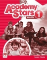 Academy Stars 1 WB MACMILLAN Susan Clarke